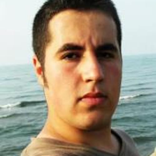 Mohammad Amin Amirkhani's avatar