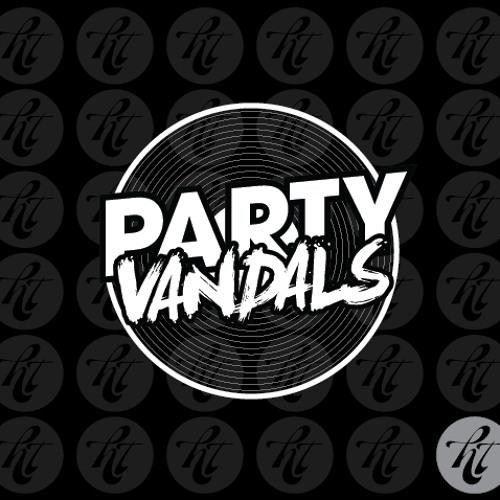 PartyVandals's avatar