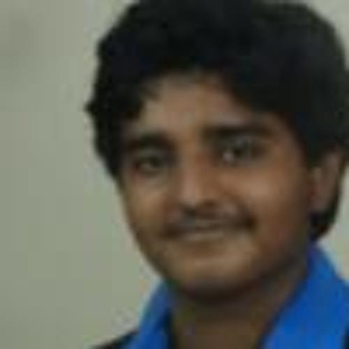 Joshua Prabhu's avatar