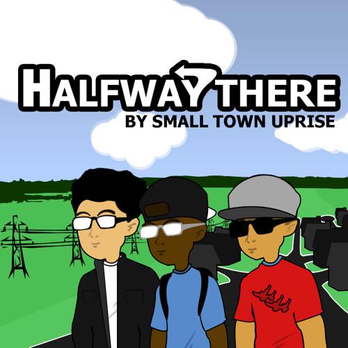 SmallTownUprise's avatar