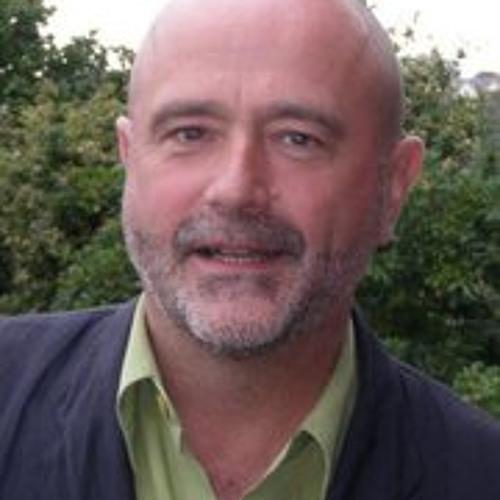 Christopher Bayton's avatar