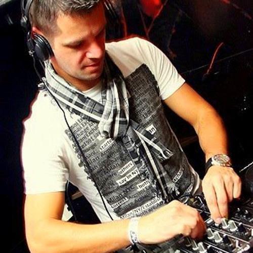 DJ Alex Meyer's avatar