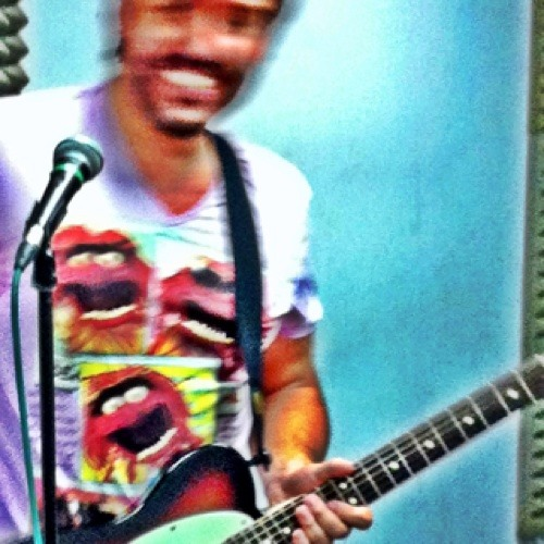 AndréV's avatar