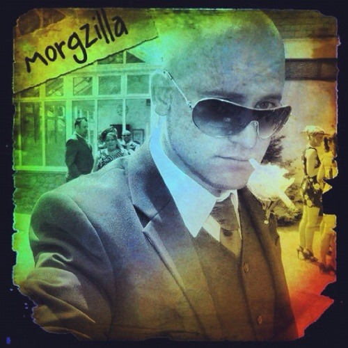 Morgzilla's avatar