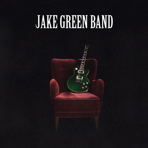 JakeGreenBand's avatar