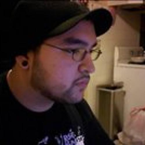 Daniel Lizarraga 323's avatar
