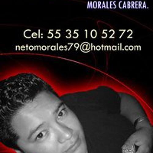 Ernesto Morales Cabrera's avatar