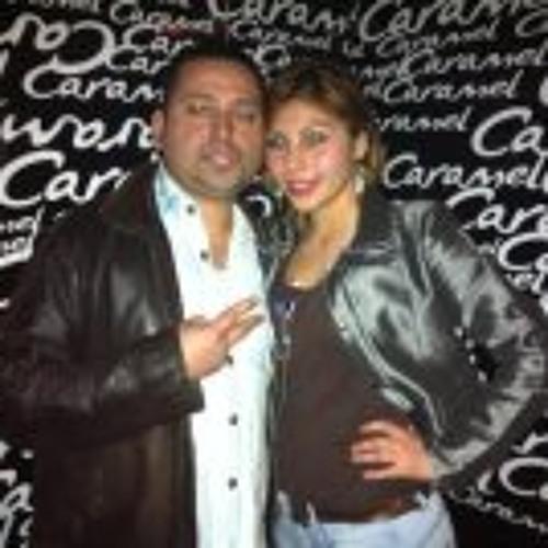 Lorenzo Juan Candia Lara's avatar