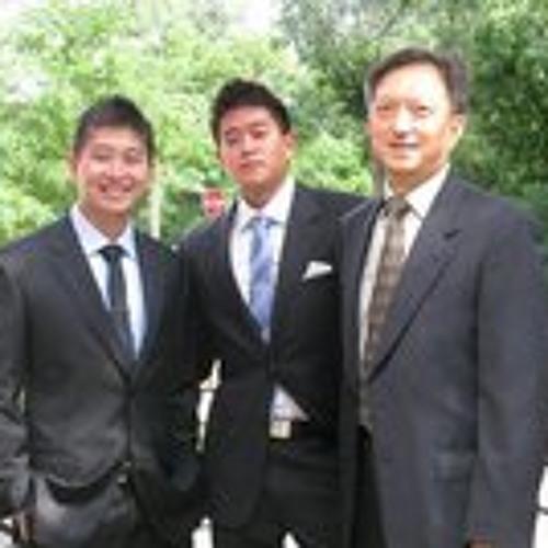 James Au 1's avatar