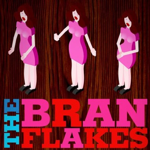 The Bran Flakes's avatar