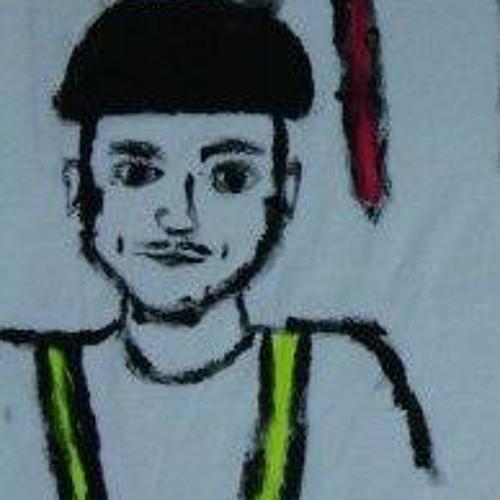 Huckleberry Spin's avatar