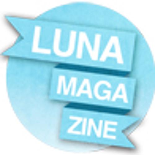 LUNA Magazine's avatar