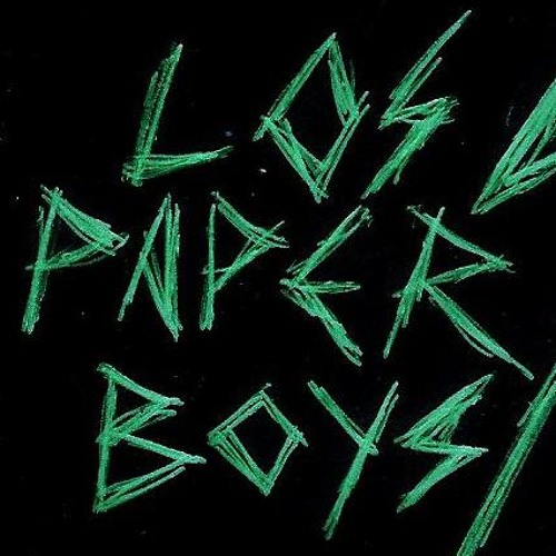Los Paperboys's avatar