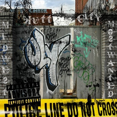 Overly Dedicated (Kendrick Lamar/Kid Ink Type Beat) [Prod. BK]