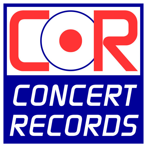 Concert Records's avatar