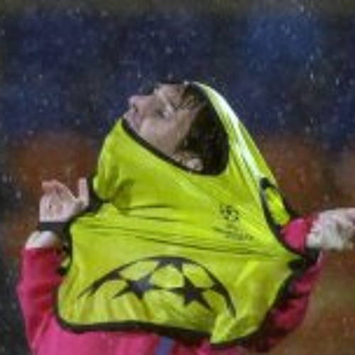 Jordi Garcia Garcia's avatar