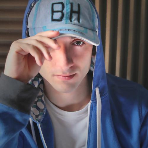 bluehomie's avatar