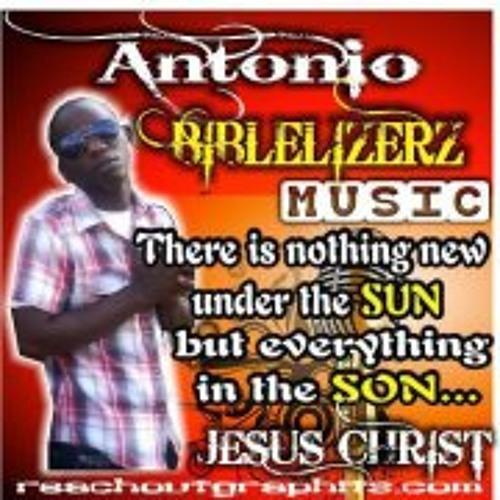 Antonio Biblelizerz's avatar