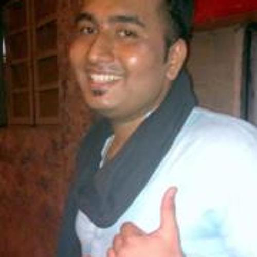 Jitesh M Patil's avatar