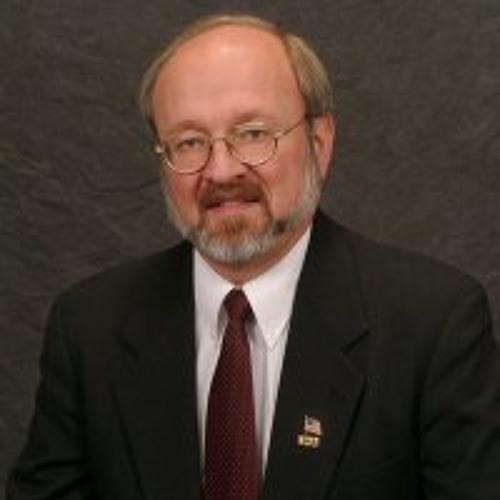 Mayor David Berger's avatar