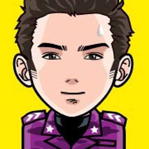 Mett Arossan Jr.'s avatar