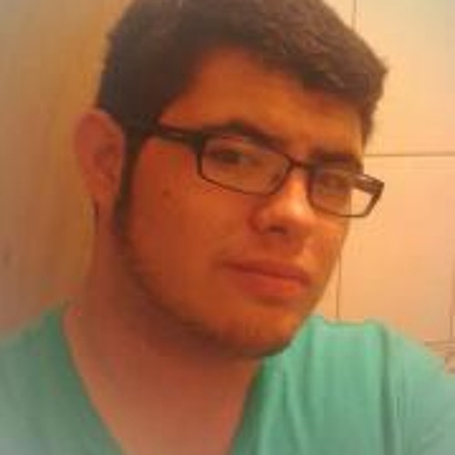 Nick Cruz 3's avatar
