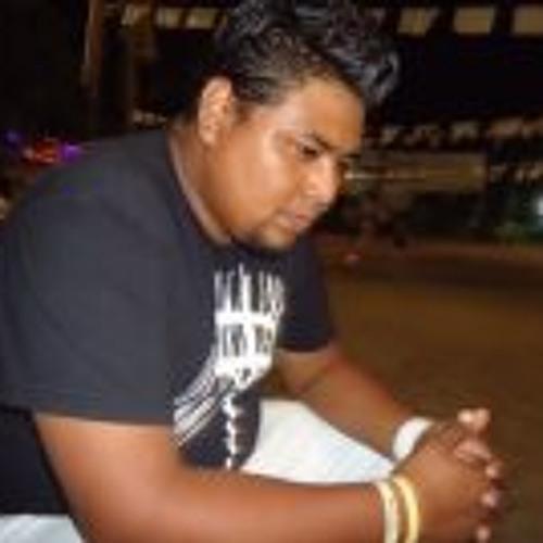 Djsimpson Albarran's avatar