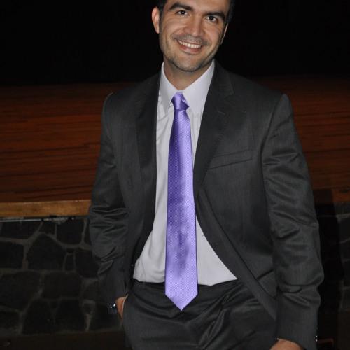 Edwin Roldan's avatar