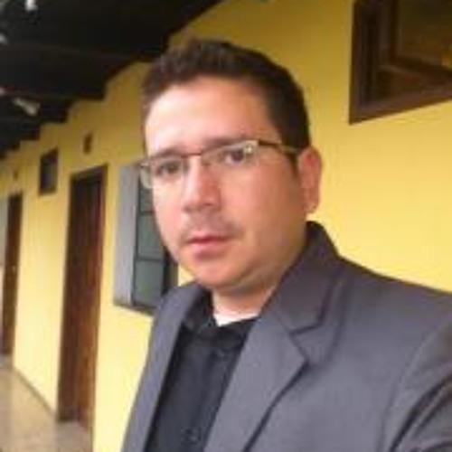 Alberto Aguirre 3's avatar