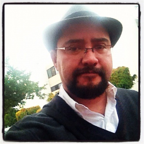 Temo Rivera's avatar
