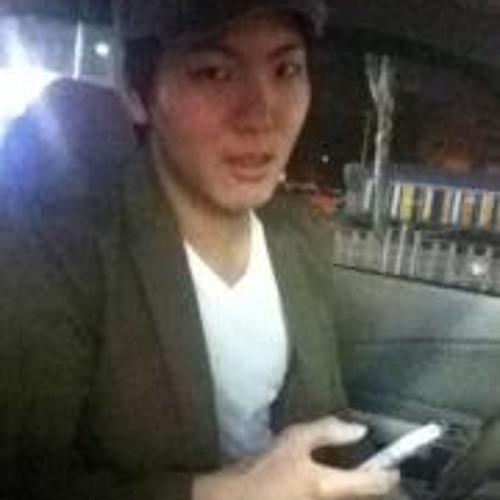jin hyunwoo's avatar