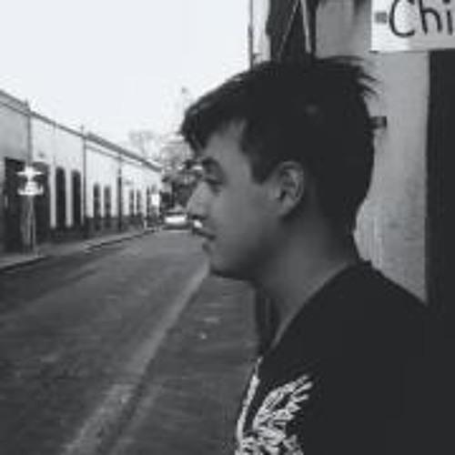 Cristian Galicia's avatar