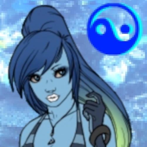 ☯R☯'s avatar
