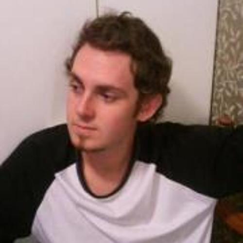 Jordan Hodgson's avatar