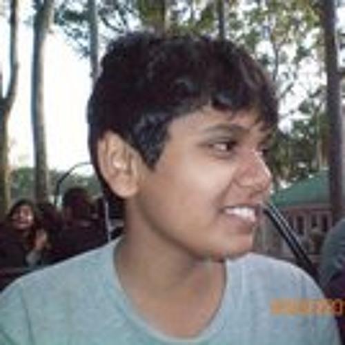 Shaswat Shah's avatar