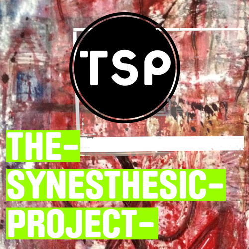 The Synesthesic Project's avatar