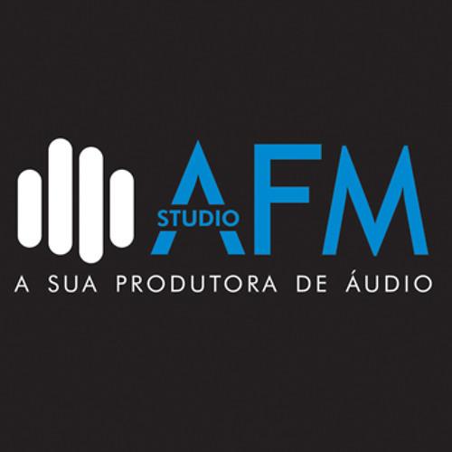 AFM AUDIO STUDIO's avatar