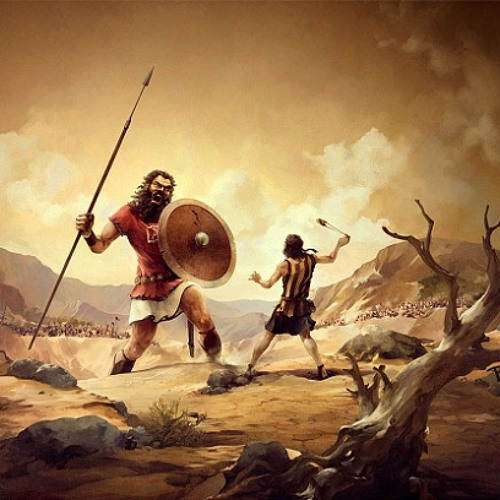 David And Goliath's avatar