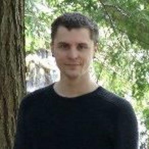 Darren Maginnis's avatar