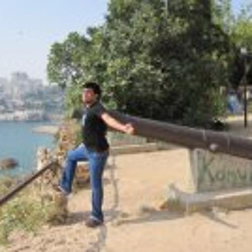 Mohammad Hejazi's avatar