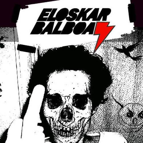 eloskar BALBOA's avatar