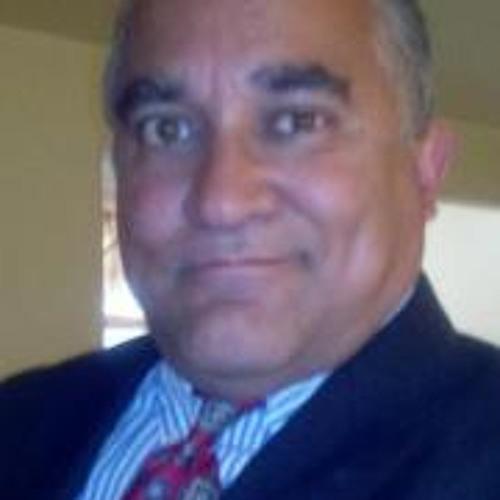 Ramon Murphy's avatar