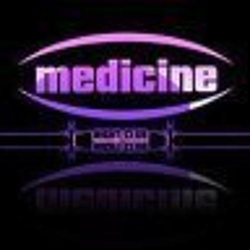 medicine deejays's avatar