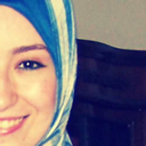 Rana Abdel Ghafar's avatar