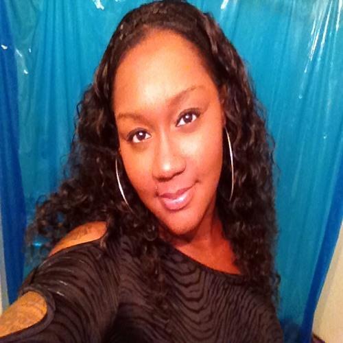 Johnita Blaze's avatar