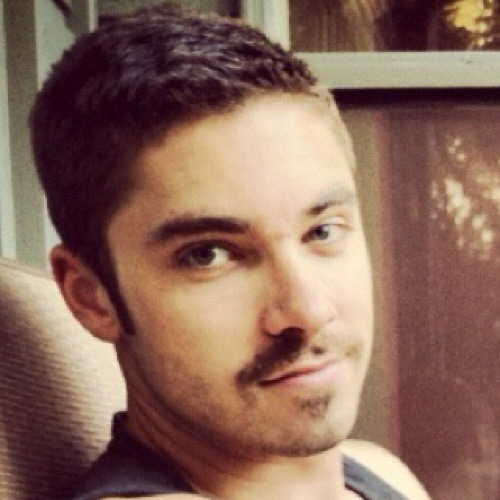 Rick Bennett's avatar