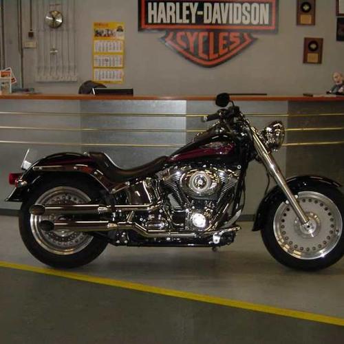 Harleybob's avatar