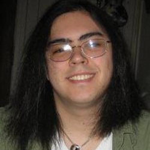 Kenji I. Lum's avatar
