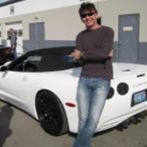 Bobby Ferrari's avatar