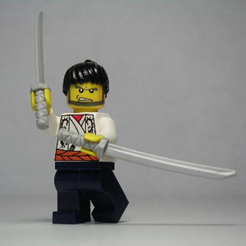 BUSHIDO's avatar